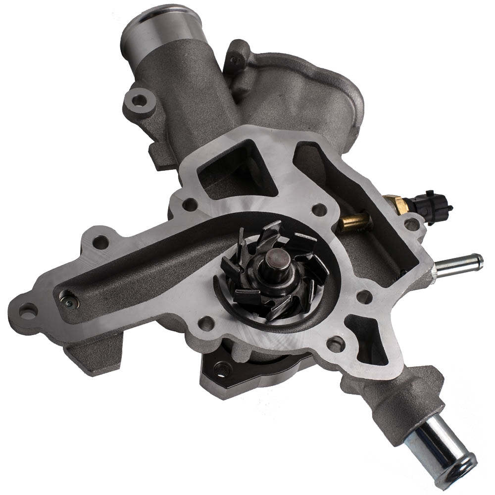 For VAUXHALL CORSA C MK2 1.0i 1.2i 1.4i 2000-2007 WATER PUMP