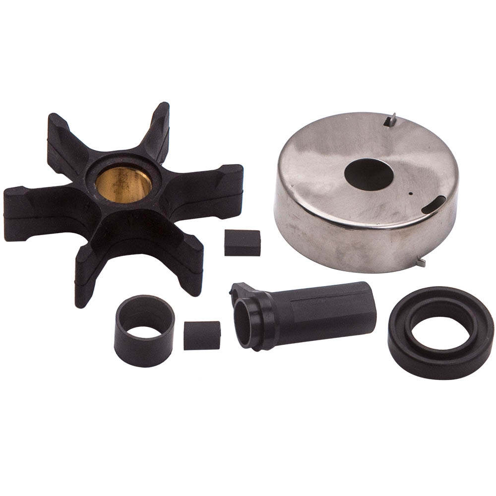 For Johnson Evinrude 60 65 70 75HP 432955 438597 438591 Water Pump Impeller Kit