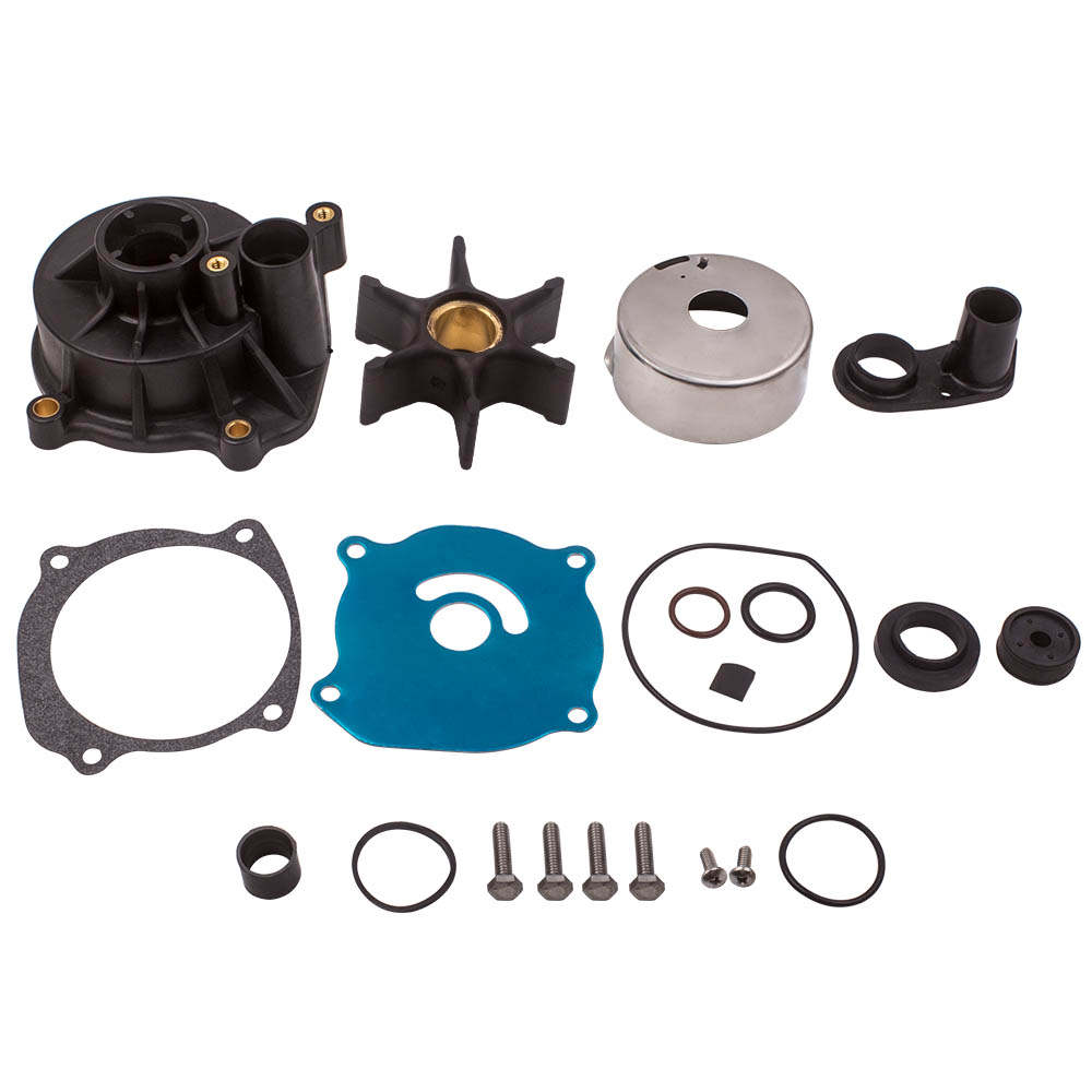 For Johnson Evinrude 85-300 hp 5001594 Water Pump Impeller Repair/Rebuild Kit