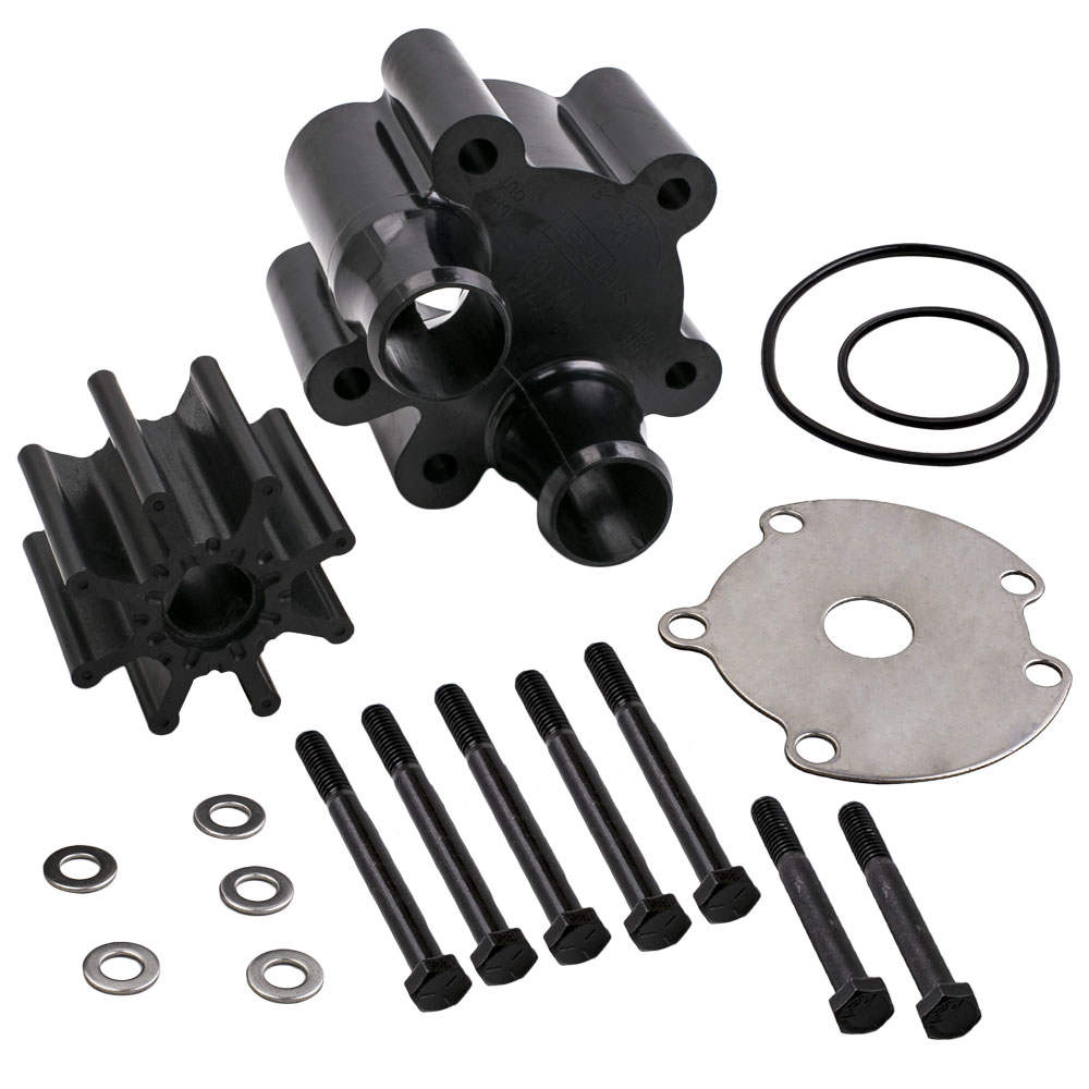 For MerCruiser Bravo Water Pump Impeller Kit, Replaces 18-3150, 46-807151A14 NEW