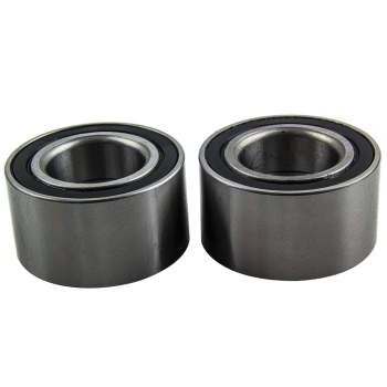 For Polaris RZR 800 & S / 4 Front Rear Wheel Bearings 2010-2014 2011 2012 2013