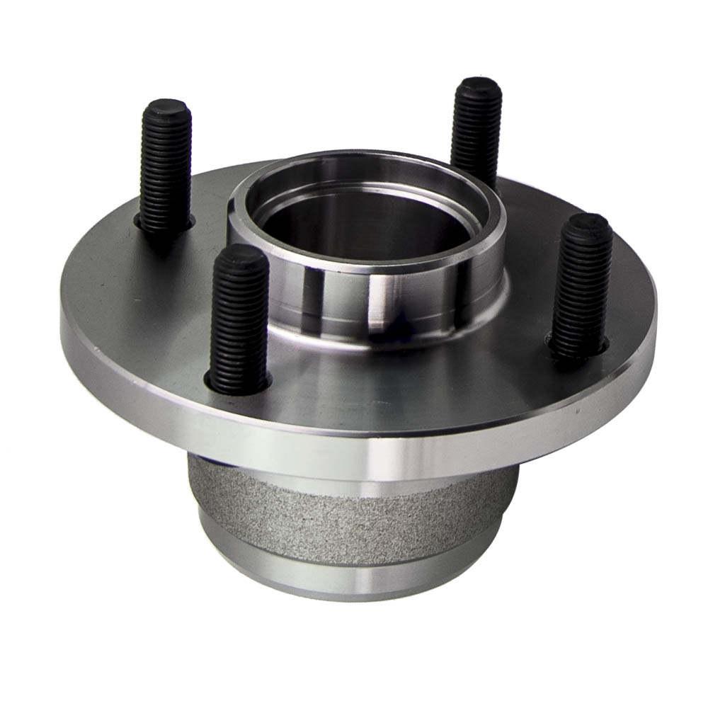 For High Performance Rear Wheel Bearing Kit Hub Assembly for Ford Focus Hatchback Saloon Estate 98-04