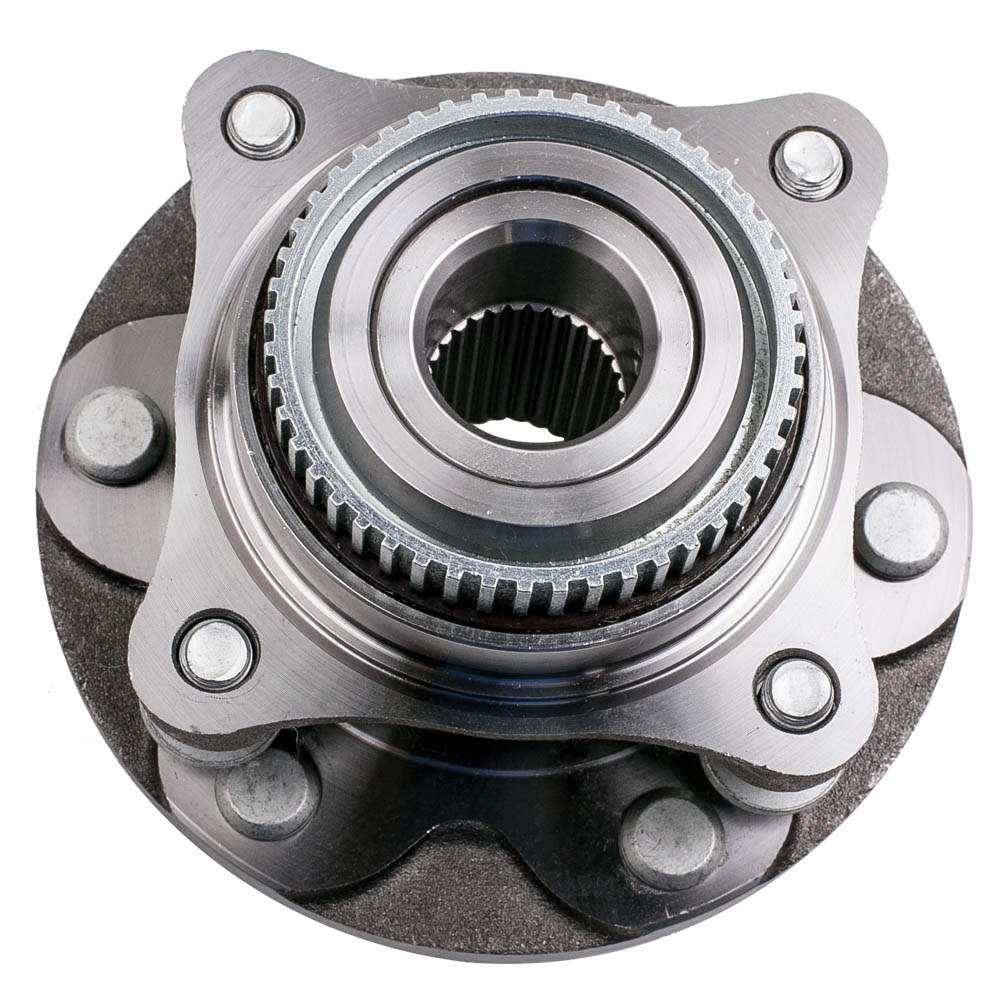 Wheel Bearing Hub Assembly for Toyota Hilux 2003-2015