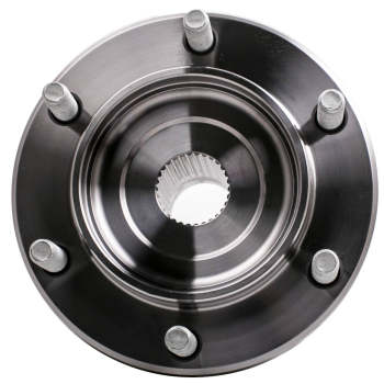 2 Wheel Bearing Hub Assembly for Toyota Hilux GGN25R KUN26R 2005 2006 2007 Front