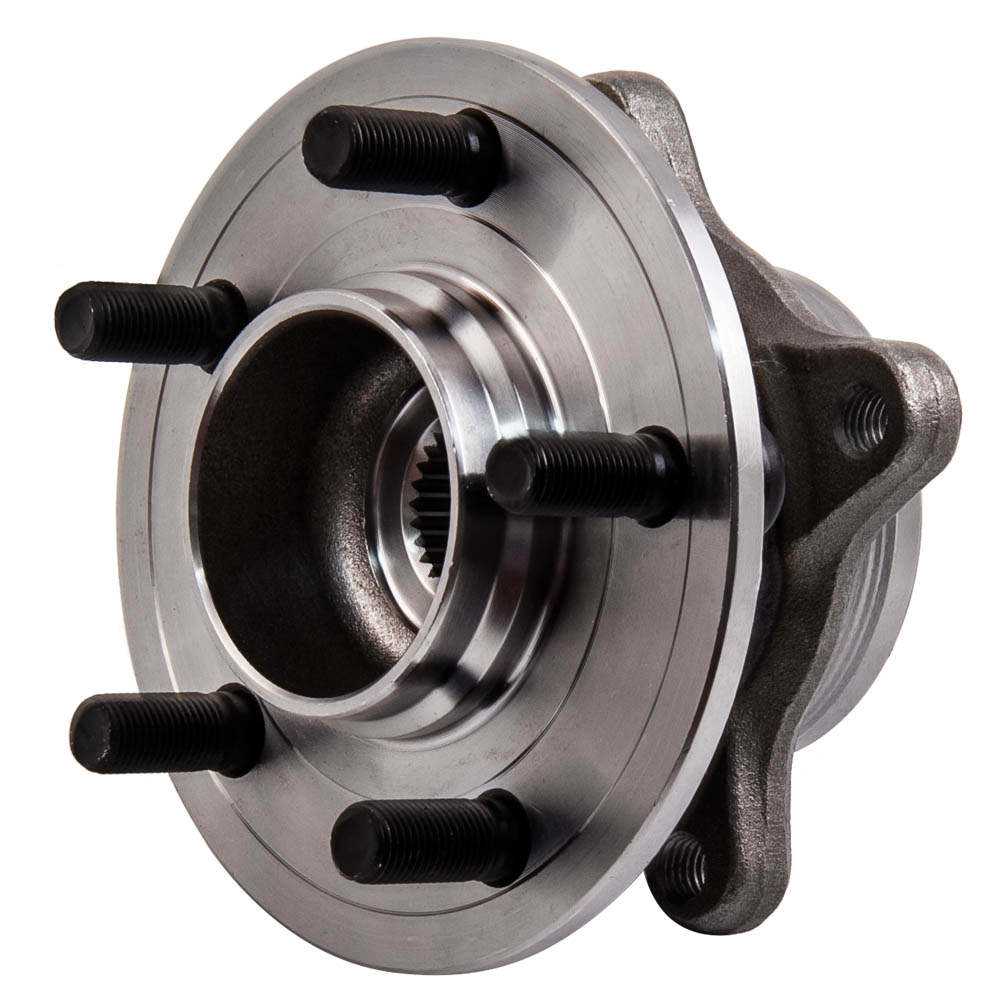 For Land Rover Discovery 3 Mk3  04-09 Front Wheel Bearing Hub Assembly Lr014147