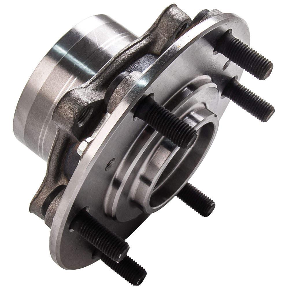 Front Left or Right Wheel Bearing Hub For Mitsubishi Triton 2006-2018
