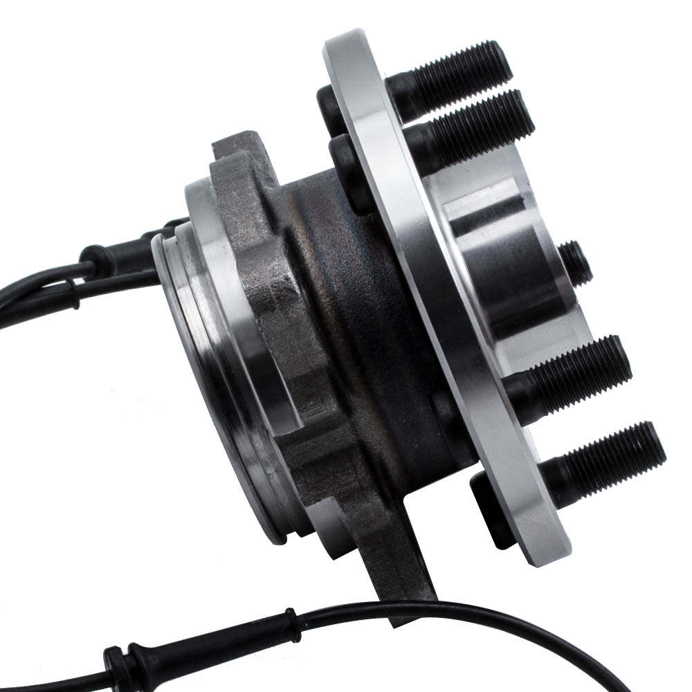 Front LH or RH Wheel Hub  Bearing For Land Rover Discovery w/ABS Sensor 1999-04