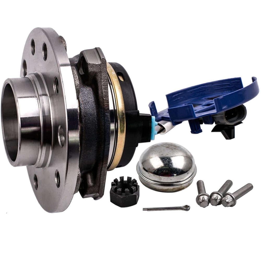 For Vauxhall Astra Zafira Opel VX220 1603211 Front Wheel Bearing Kit & Hub Assembly