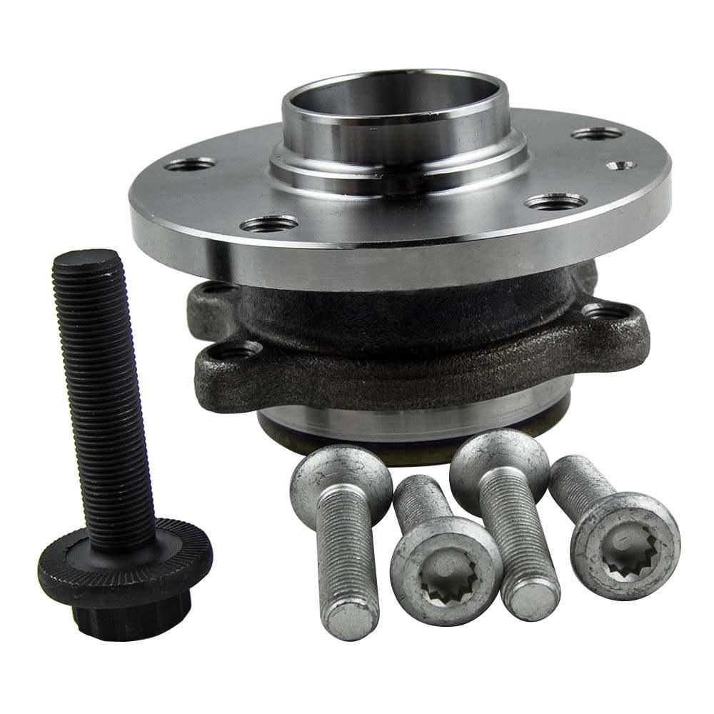 For VW Passat 2005-2015 Front or Rear L or R Wheel Bearing Hub Kit VKBA3643