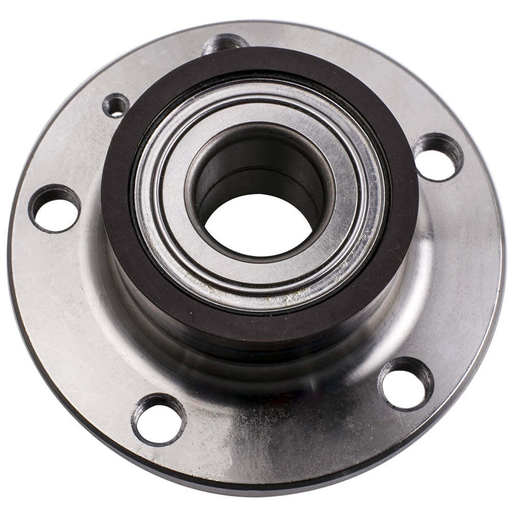 For Audi Q3 VW GOLF MK VI Skoda Superb Rear Wheel Bearing HUB Kit 1T0598611B New