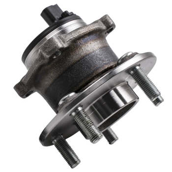 2004 - 2006 For Ford Focus MK II 1.4 1.6 1.8 2.0 TDCI Rear Wheel Bearing  Hub Kit