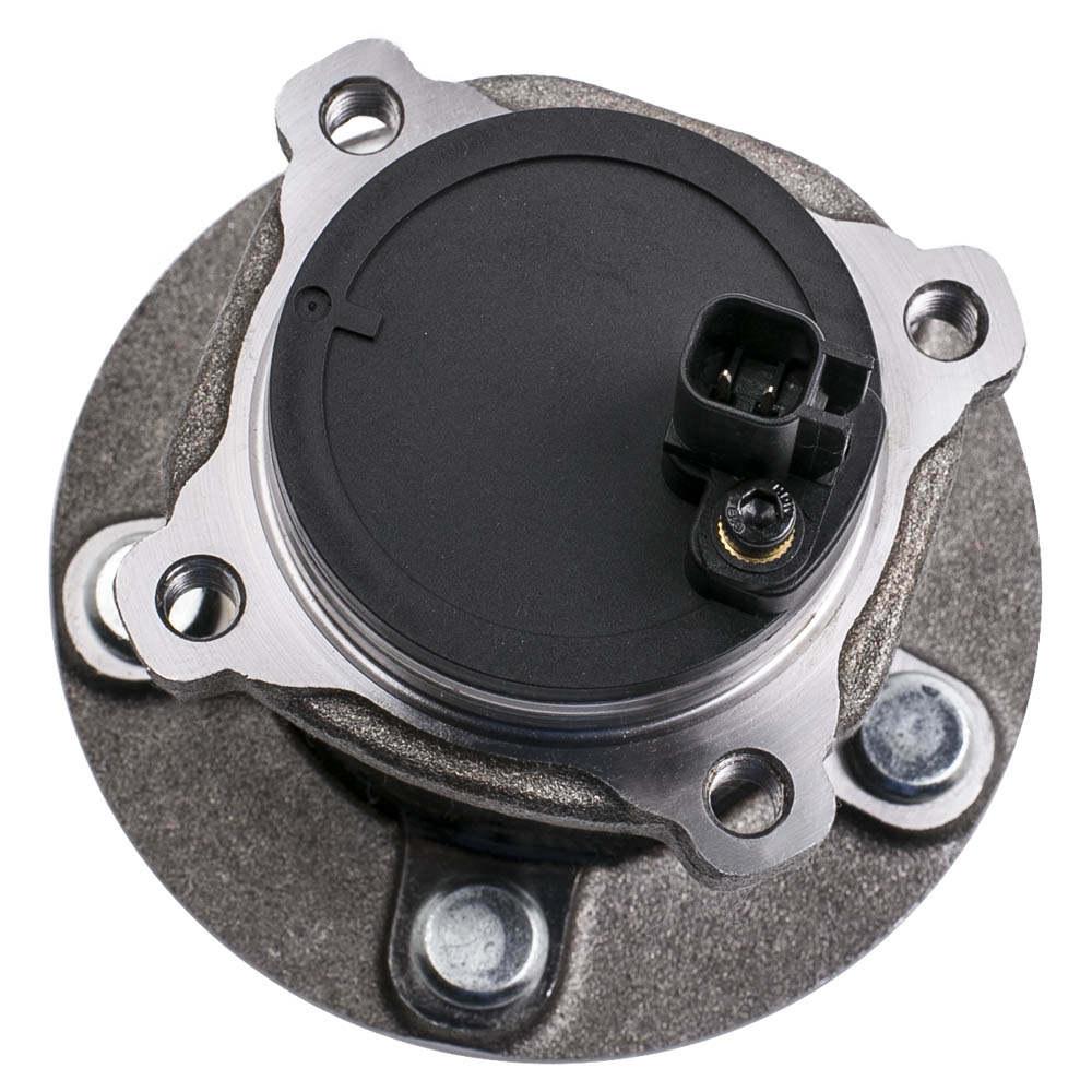 Rear Wheel Bearing  Hub Kit For Ford Focus MK II 2004-2016 1.4 1.6 1.8 2.0 TDCI