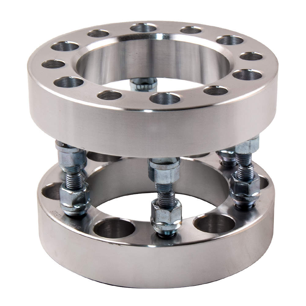 4x Wheel Spacers for Toyota Hilux 35mm 6 Studs 6x139.7mm 5.5'' M12x1.5 6x5.5''