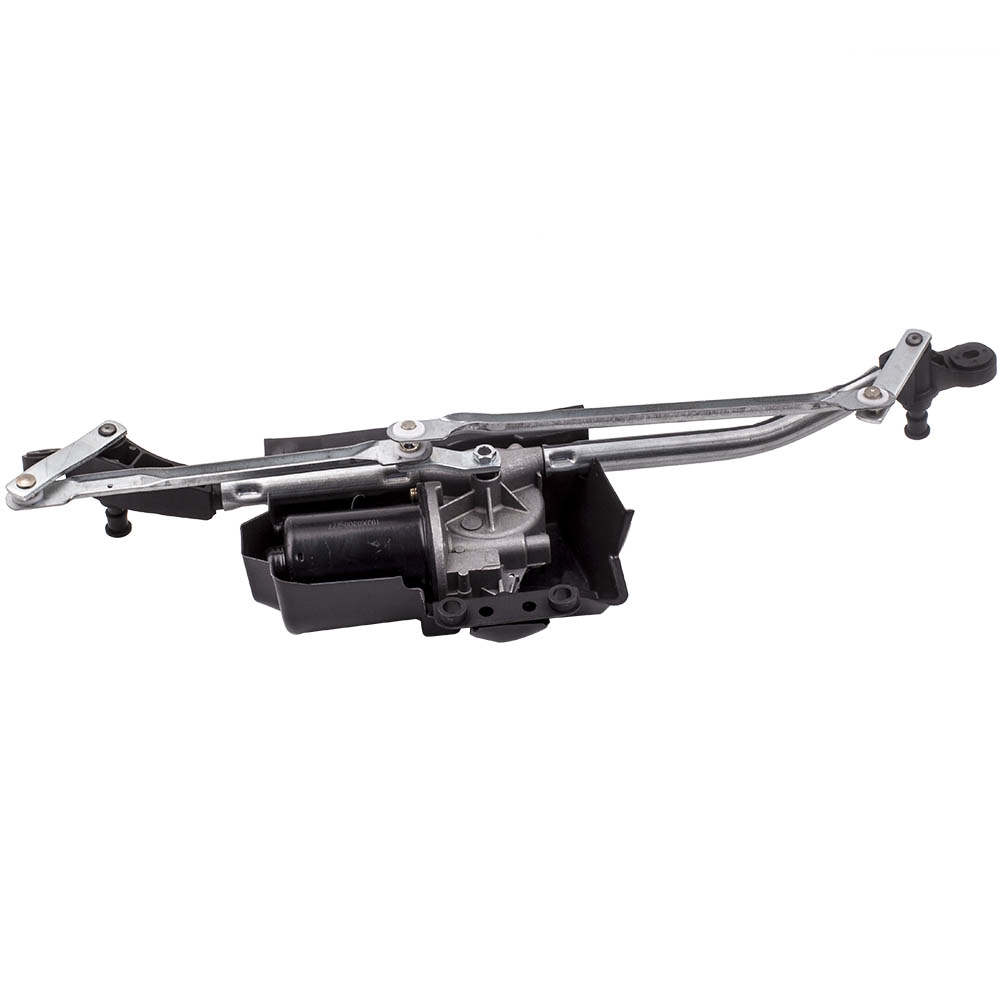 New Wiper Linkage w/ Front Wiper Motor for Opel Astra Box Coupe Estate 1273028