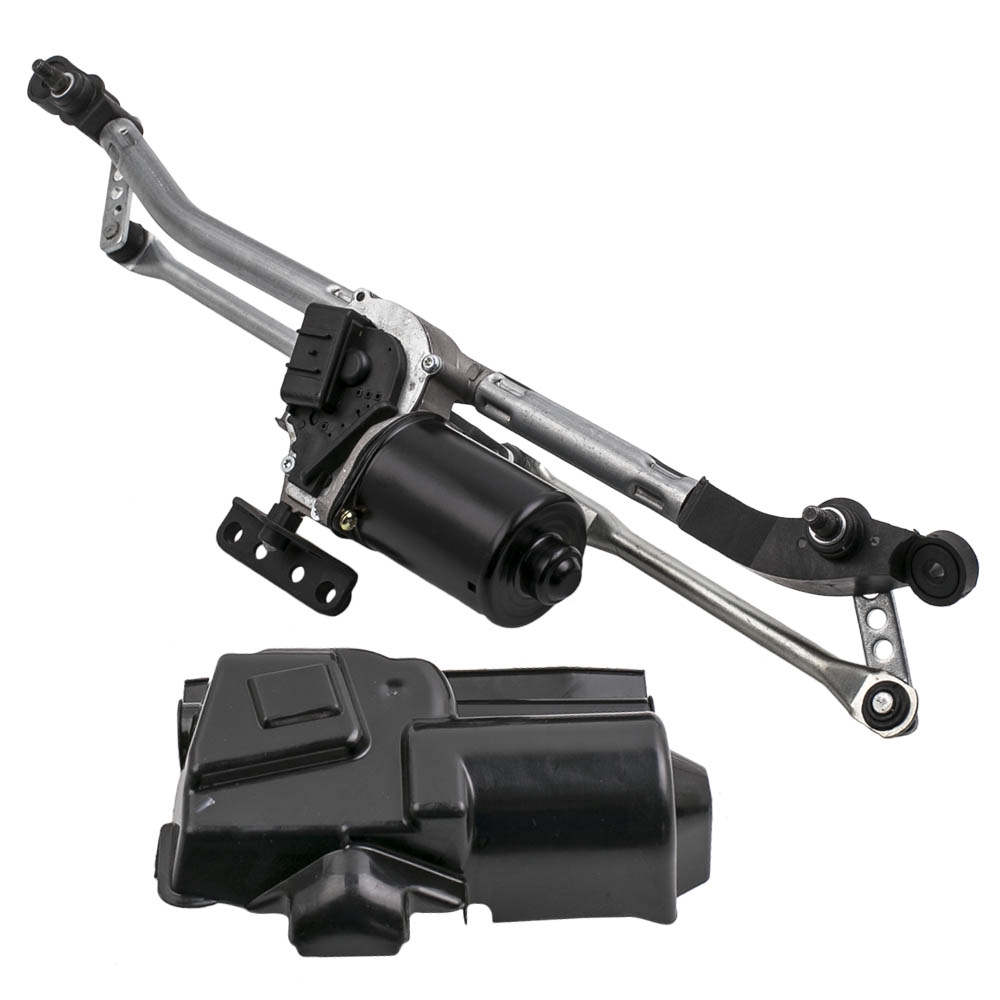 1273028 Wiper Linkage w/ Front Wiper Motor for Opel Astra Box Coupe Estate 1998-