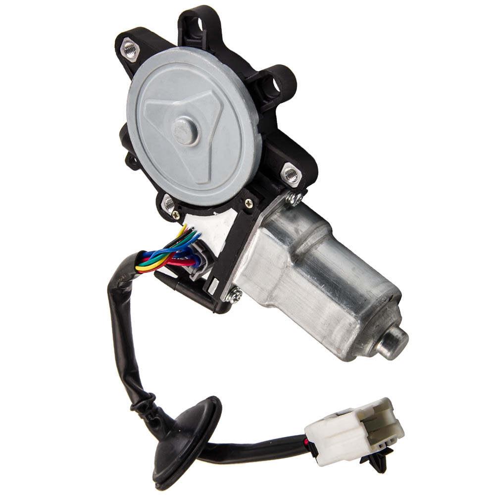 Front Left side Window Regulator Motor For Nissan 350Z Infiniti G35 80731-CD00A