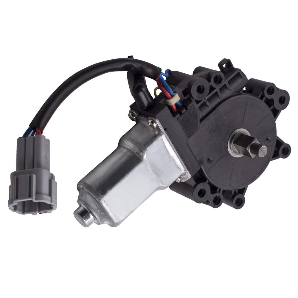 Front Driver Side Window Motor for Nissan Titan 2004-2014 807319FJ0A