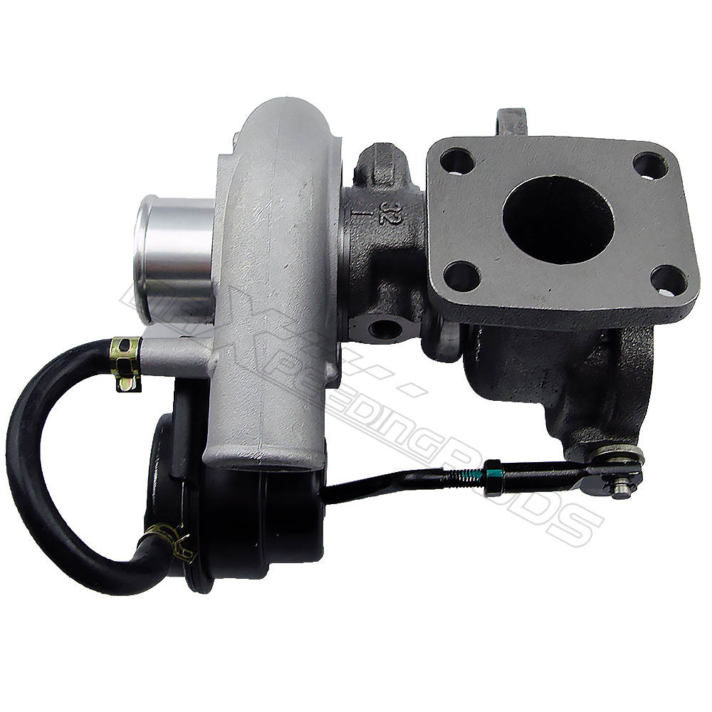TD025M Turbo For Hyundai Elantra Santa Fe Trajet Tucson Kia Carens II 2.0L D4EA Turbocharger