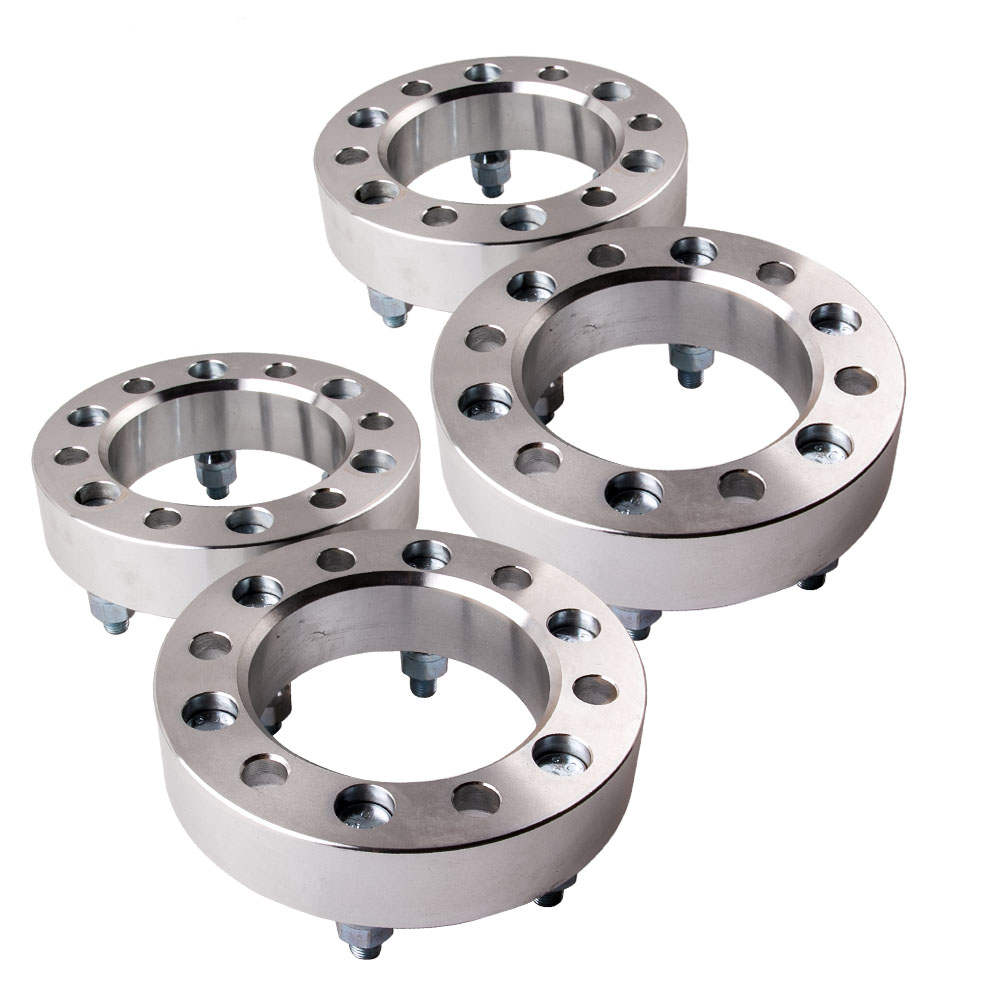 "4 x WHEEL SPACERS 6 X 139.7 1985-1993 - for Dodge - Ram 50 38MM 1.5"" 6x5.5''"