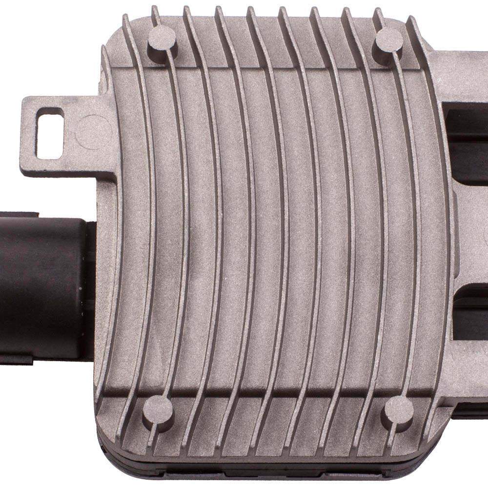 Módulo De Control Ventilador Del Radiador compatible para Land Rover Freelander II 06-15