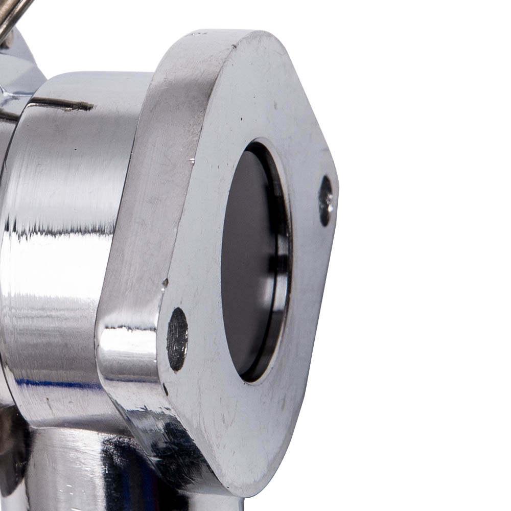 RS golpe Apagado Válvula de descarga se BOV Blow Dump Billet Aluminium para RS Ty