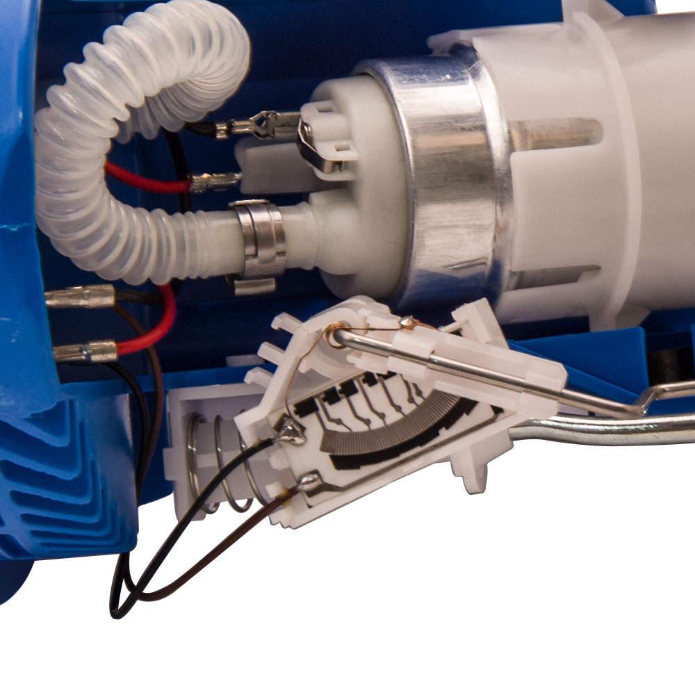 Bomba de combustible combustible Bomba compatible para BMW E36 95-99 318i 323i 325i 328i M3 16141182985