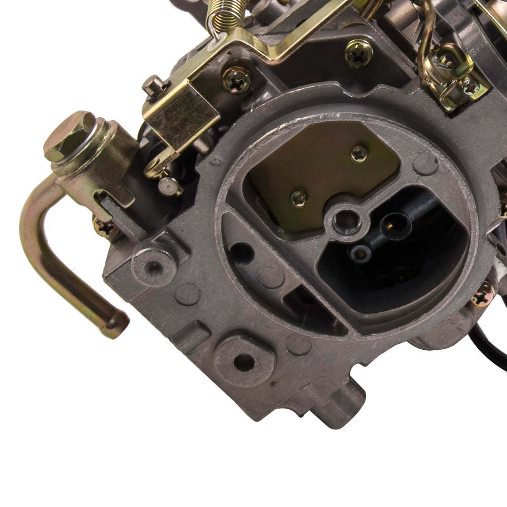 Carburador compatible para Isuzu Barril Pickup Amigo Rodeo Wizard Truper 4ZD1 2.ZL 3126443