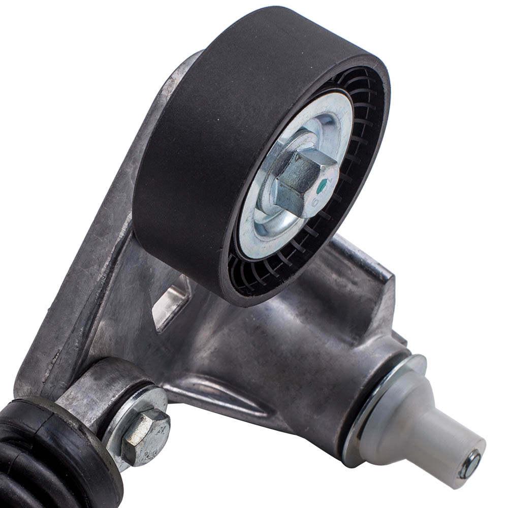 1640 mm Alternator fan belt tensioner pulley kit compatible para Ford Mondeo MKIII 2000-2007