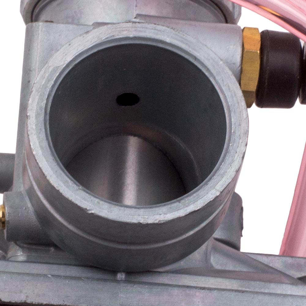 Carburador Carb compatible para Yamaha Blaster YFS200 Blaster 200 1988-2006 2005 2004 2003