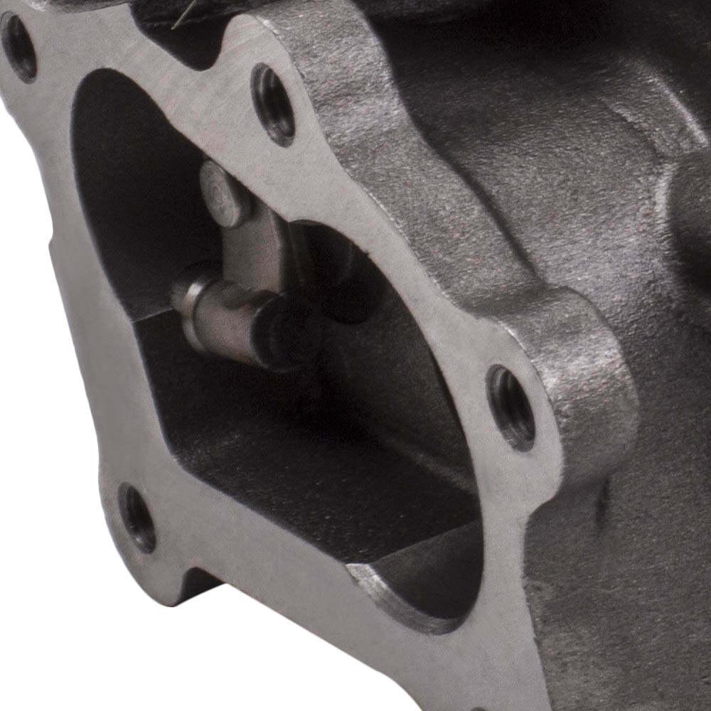 K0422-582 K04 Nuevo turbocompresor de repuesto directo 53047109904 compatible para MAZDA CX-7 2.3L