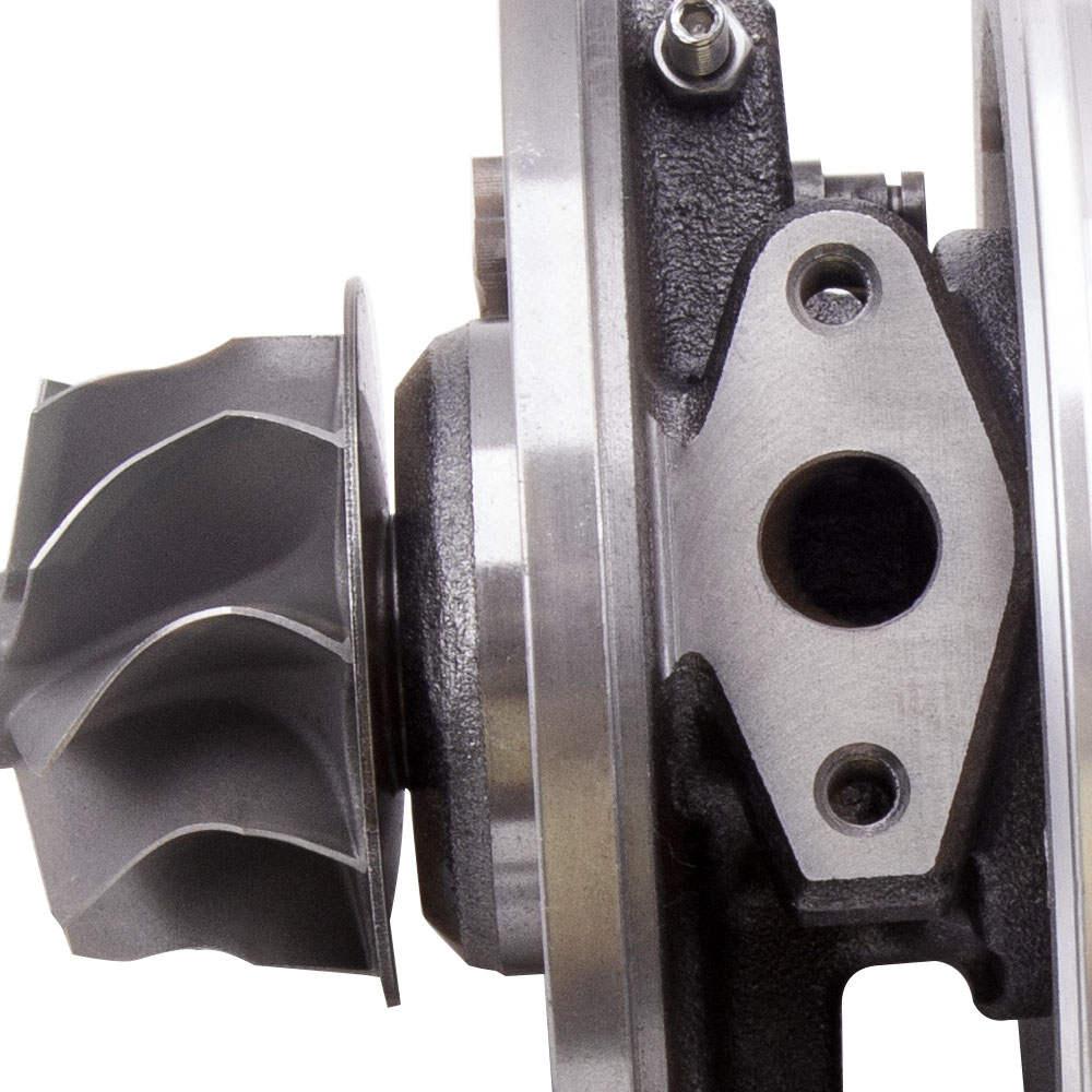 Turbocompresor CHRA 454191 compatible para bmw 530d e39 730d e38 135 142kw 184 192ps m57d30