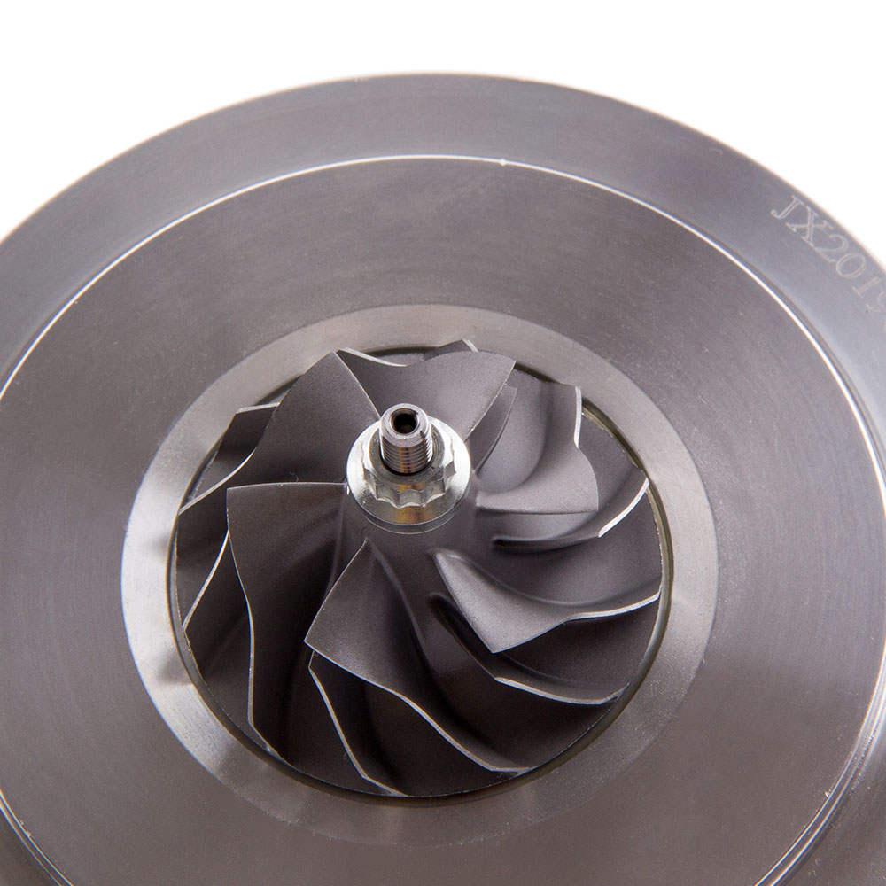 14411-AW400E Turbocompresor Chra 727477 para Almera Primera X-trail 2.2 136PS