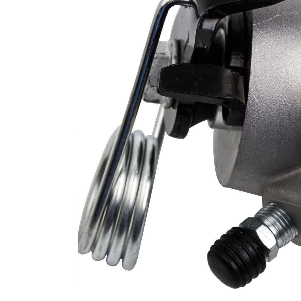 Pinza de freno trasera Izquierda compatible para Audi A3 TT Asiento compatible para Skoda VW Golf Bora 8N0615423A
