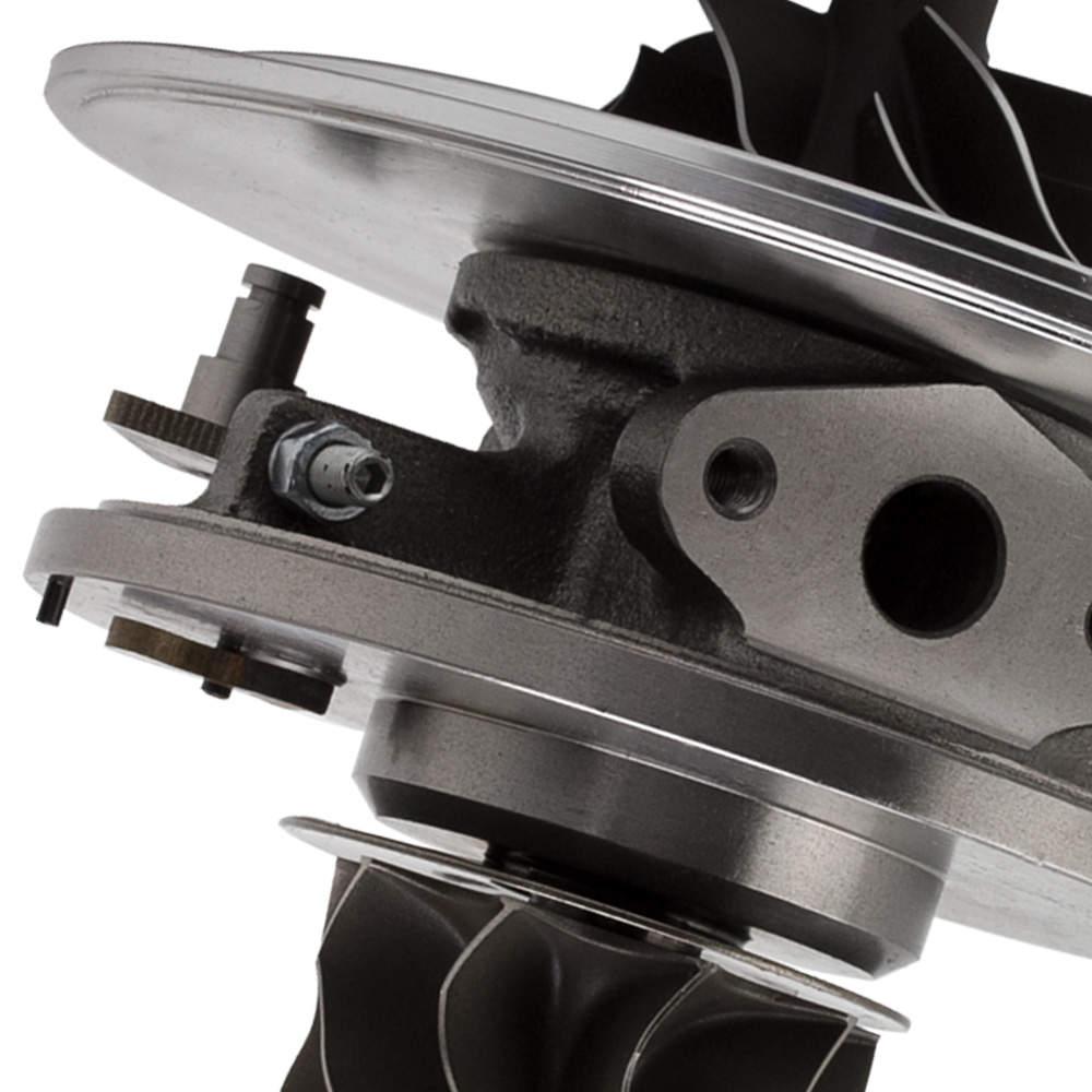 Turbo Cartucho Chra compatible para BMW x5 e53 3.0d m57n 218ps 753392-0018 11657791046
