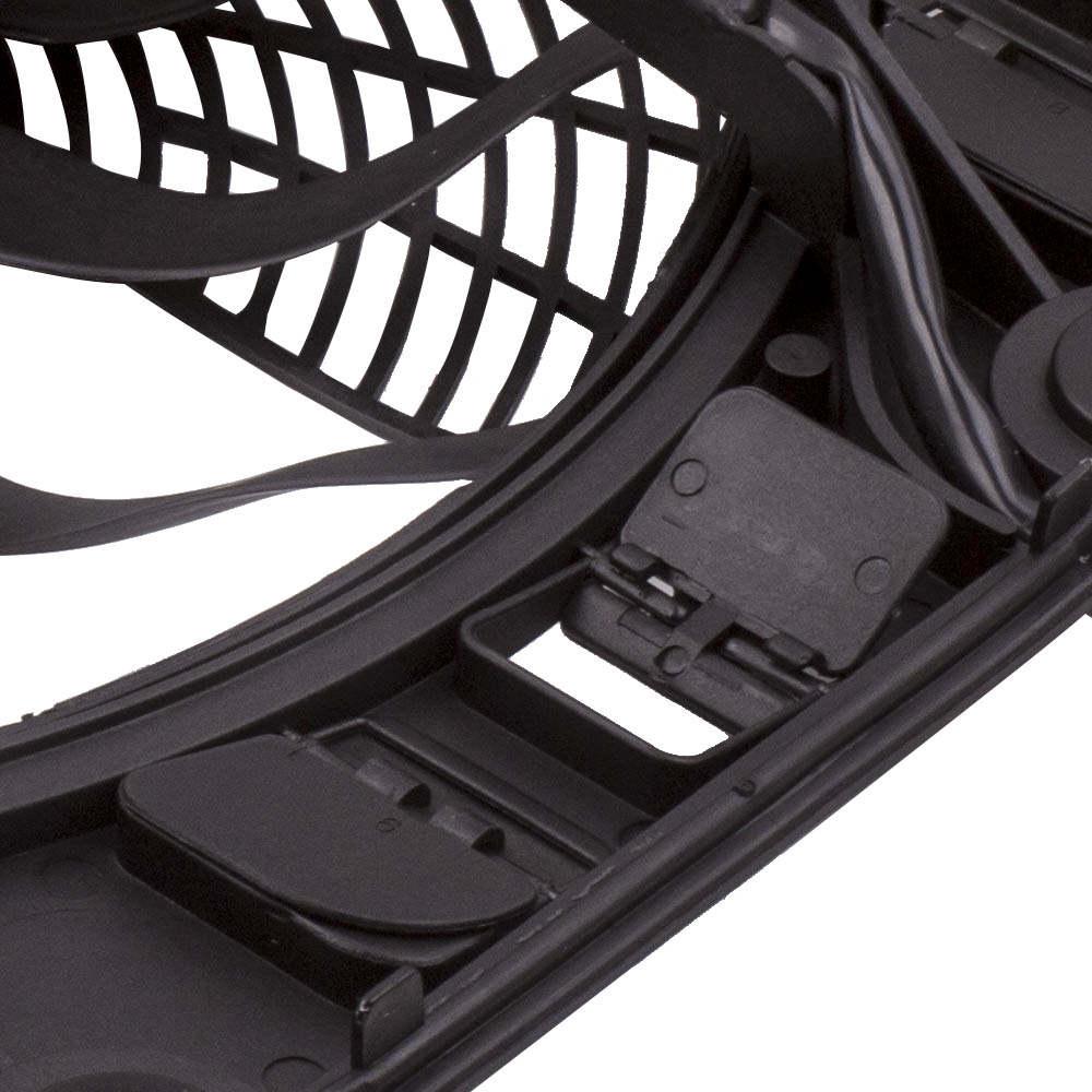 3 -pole Condensador Del Aire Acondicionado Del Ventilador compatible para BMW 5 series E39