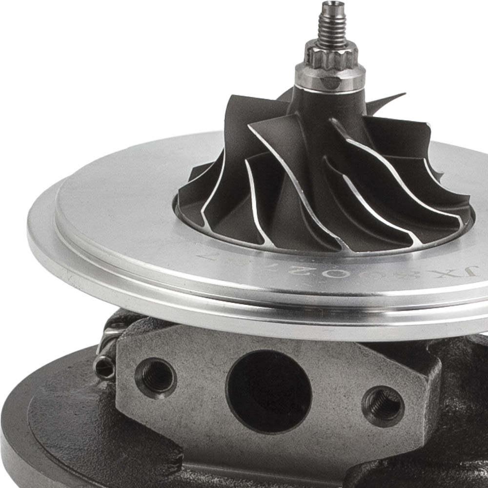 Turbocompresor Cartucho compatible para Audi Seat Skoda VW 2.0 TDi 140 cv AZV 724930-5008S