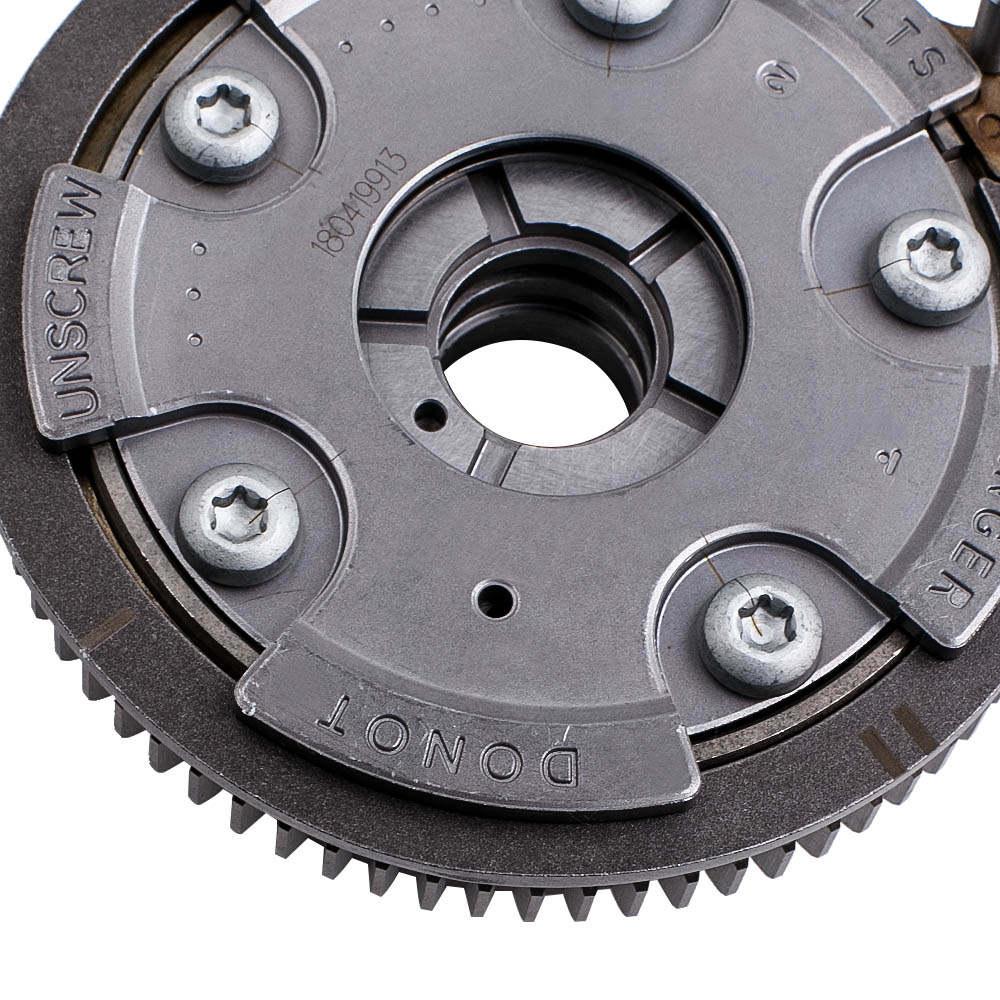 Motor de escape Ajustador del árbol de levas compatible para Mercedes-benz SL550 SLK280 SLK300 SLK350