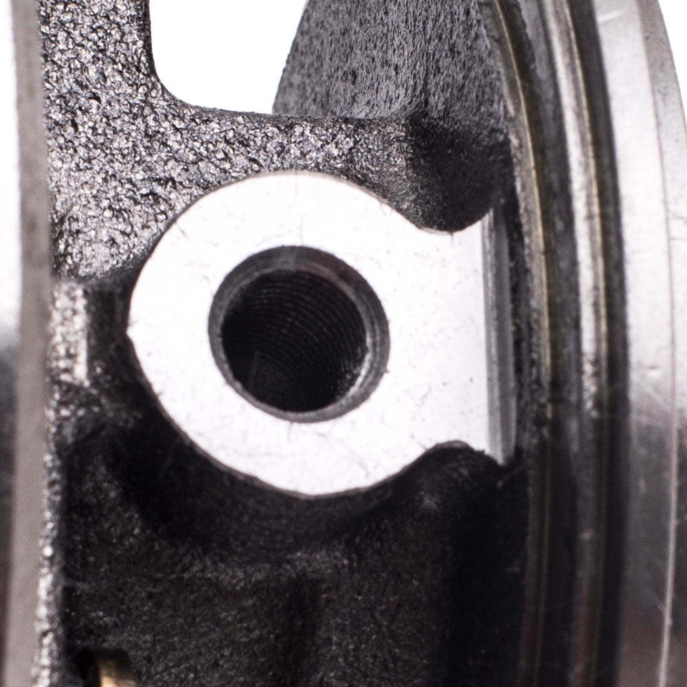 Turbo Cartucho CHRA Cartridge 762965 compatible para BMW 520 d E60 E61 X3 2.0 d 150/163 CV