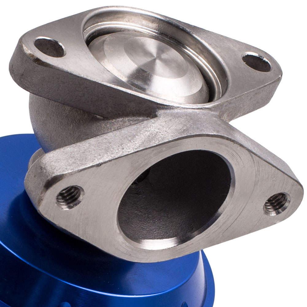 Válvula de descarga universal de 38 mm Válvula de descarga Bov Kit