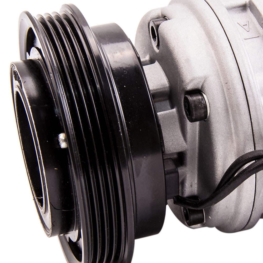 Compresor aire acondicionado compresor compatible para Toyota LANDCRUISER 4.2L DIESEL 00-07