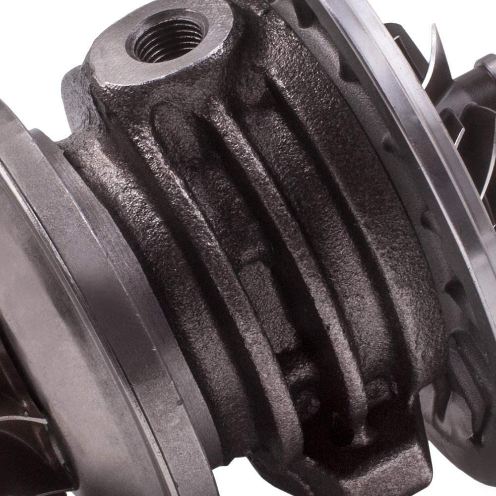 Turbocompresor Cartucho 703753-0001 compatible para Volvo 1.9L V40 S40 D4192T2/F9Q 730 CHRA