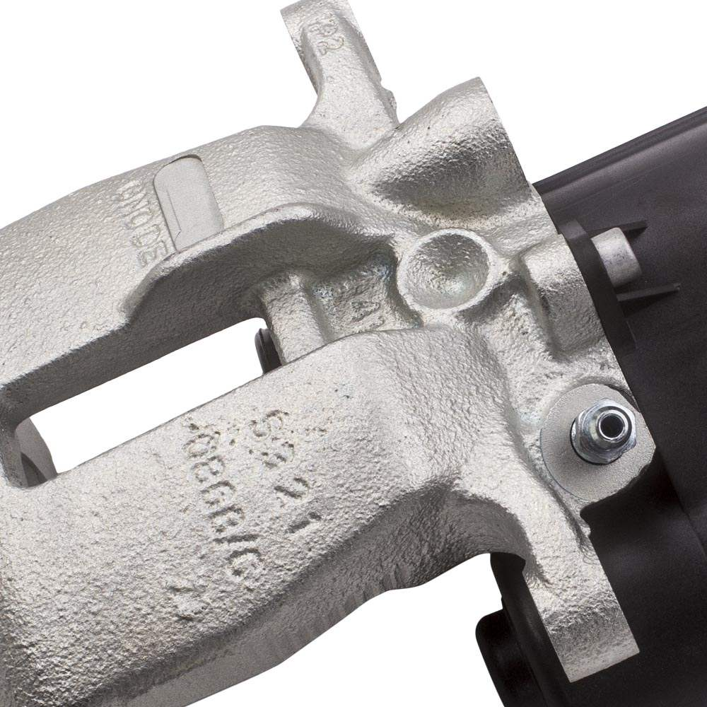 Compatible para Audi A6 4F 4Fh C6 Allroad Bremssattel Freno Trasera Izquierda y Derecha