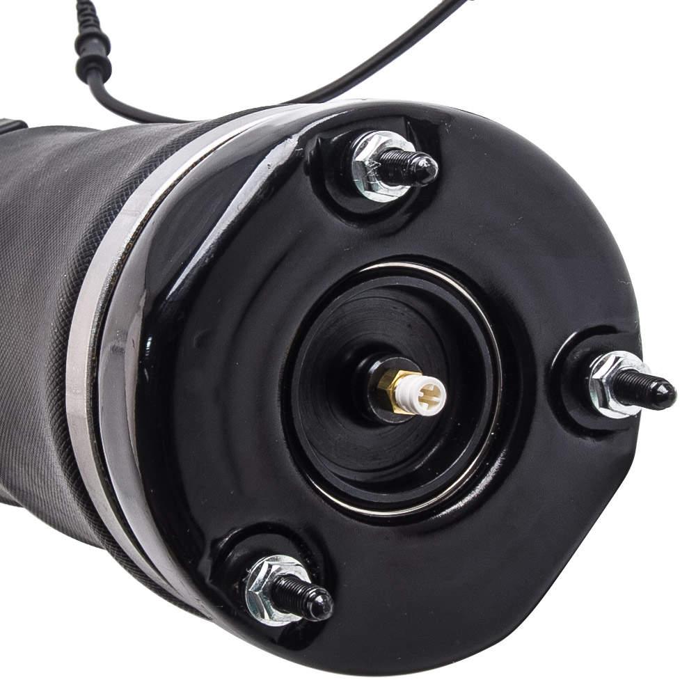 Amortiguador neumático delantero / balona de suspensión delantera compatible para Mercedes Clase M/GL W164 X164 1643206013
