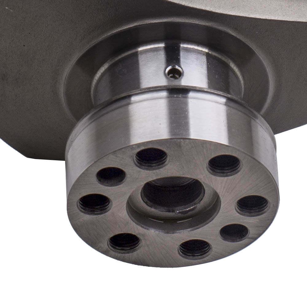 Compatible para Fiat Coupe compatible para Lancia Delta Integrale 2.0 16V Crank Cigüeñal 1800BHP