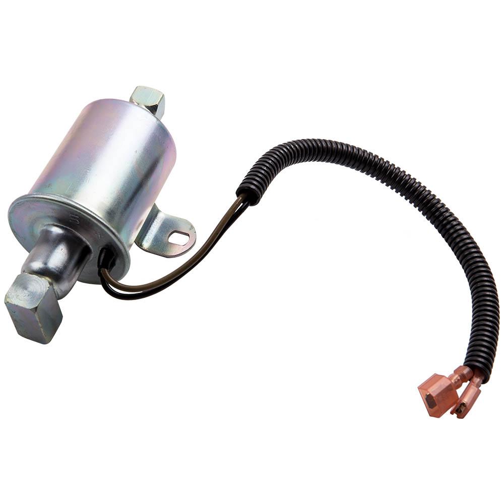 Electric External Generators Gas Fuel Pump For Onan Cummins 5500 55KW