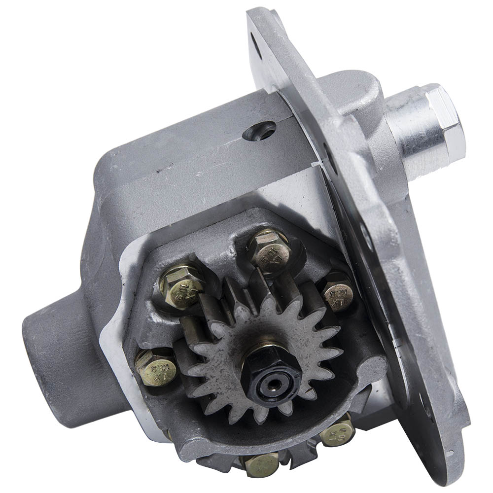 1 x Hydraulic Pump Fit For Ford Tractors 32303400342034303550 for D8NN600LB