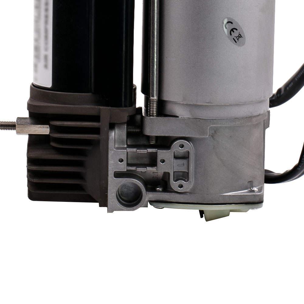 Compatible para BMW X5 E53 4-Corner Airmatic Air Suspension Compressor Pump 37226787617
