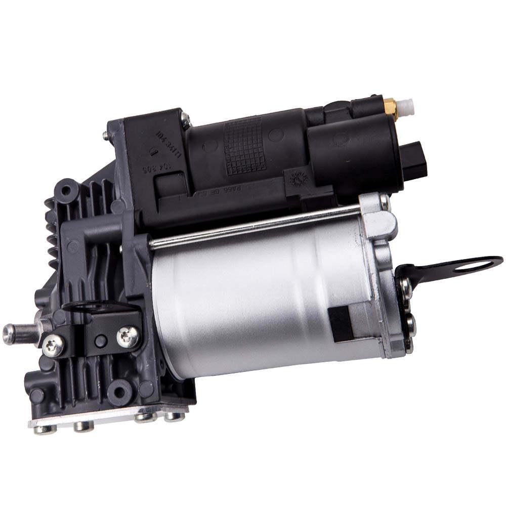 Compresor Suspensión Neumática Bomba compatible para Mercedes-benz S-Clase W2212213201704